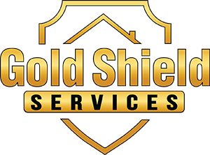 Gold Shield Services Logo